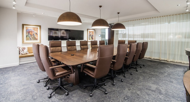Best Conference Room Chair Designs