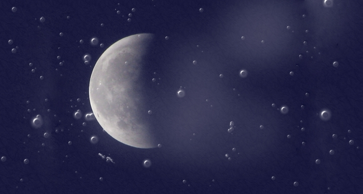 Free 20 Best Moon Desktop Wallpapers In Psd: Free PSD, PNG, Vector EPS Format