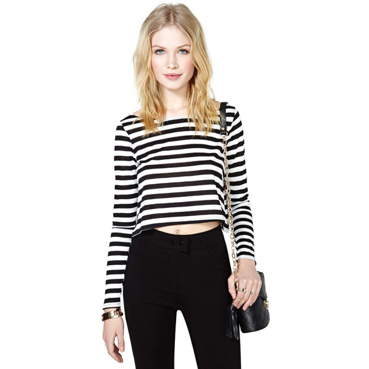 striped shirt1