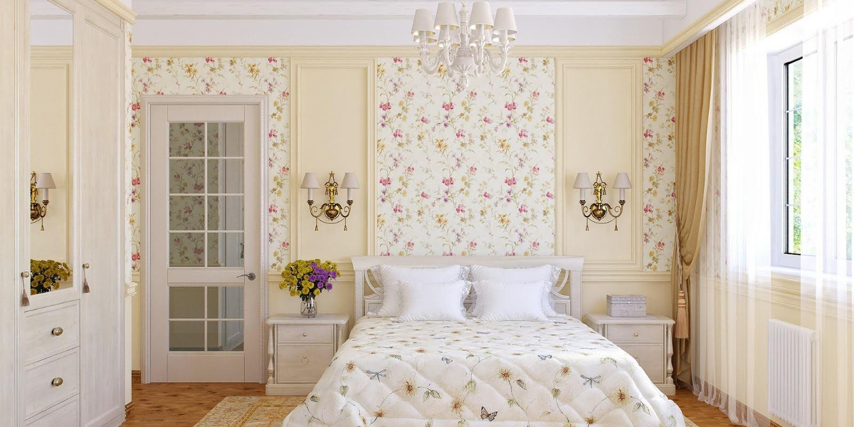 Elegant Wallpaper Design
