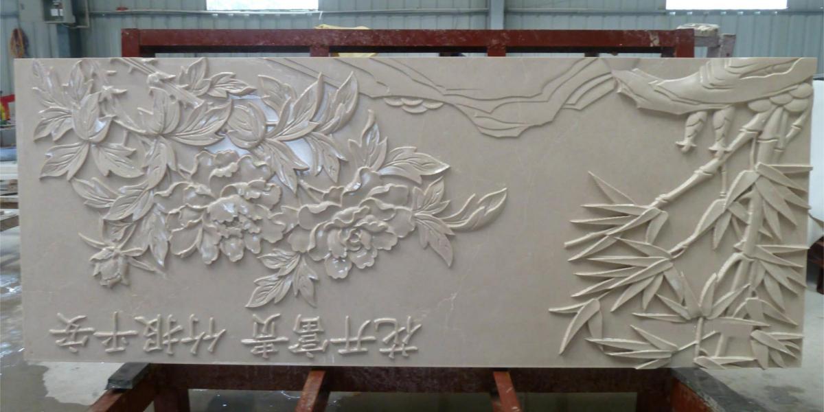 marble wall art