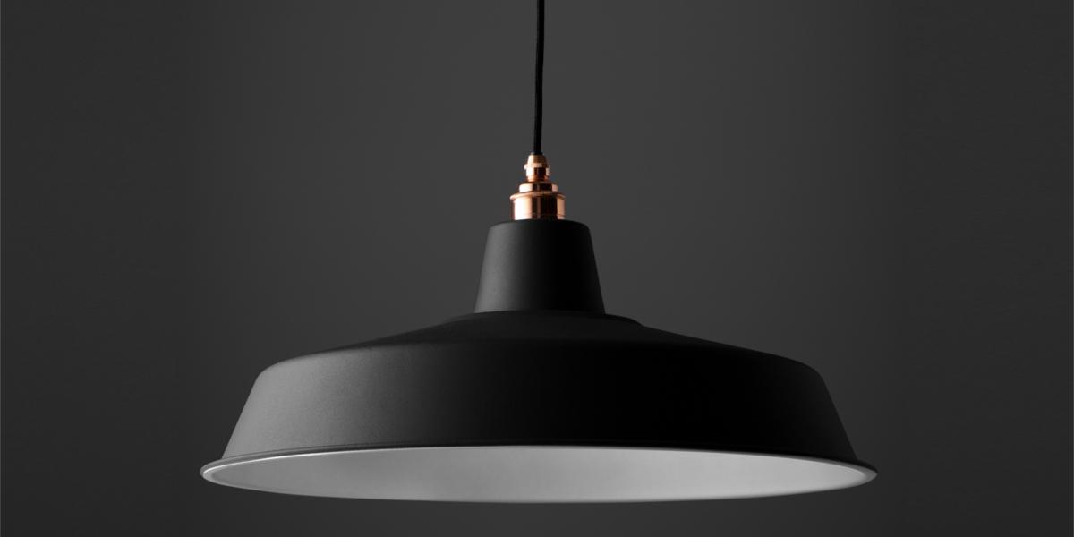 Matte Finish lamps