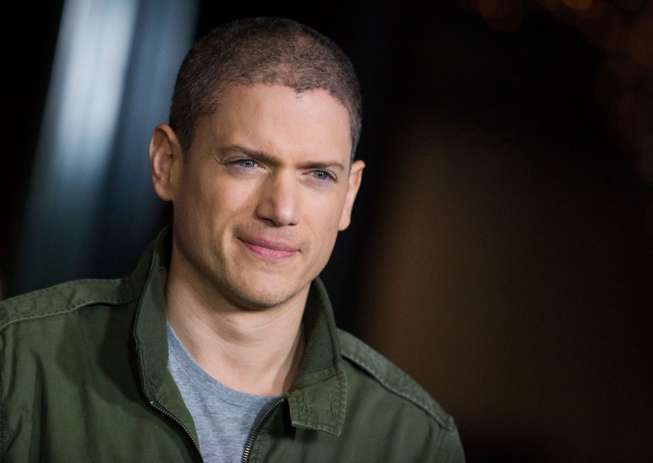 wentworth miller trendy haircut