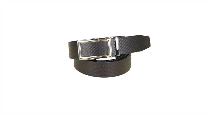 hole pattern belt model