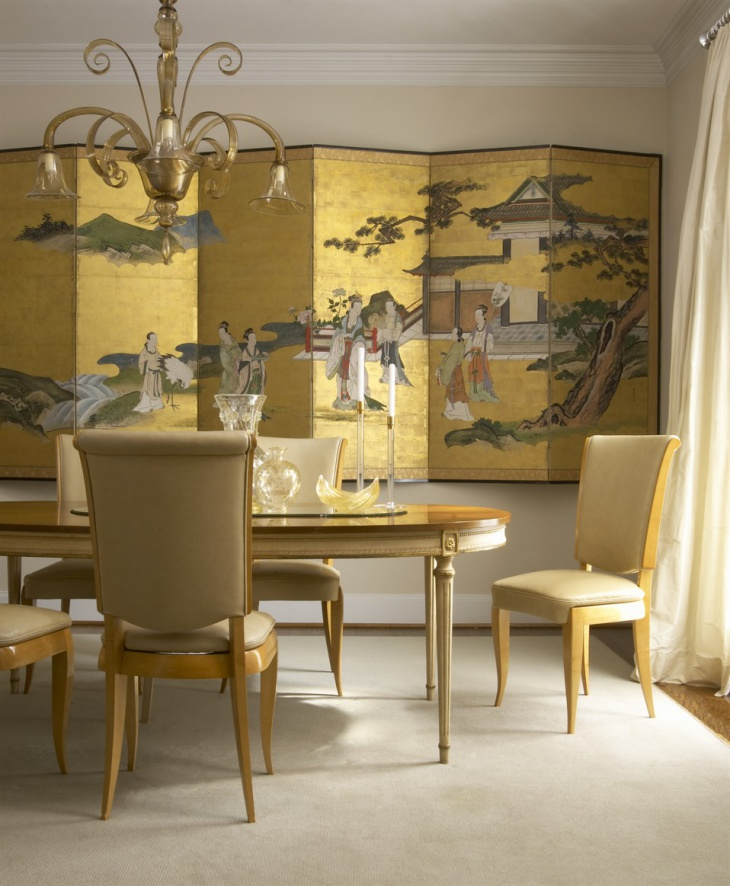 Cool Chinese Wall Murals