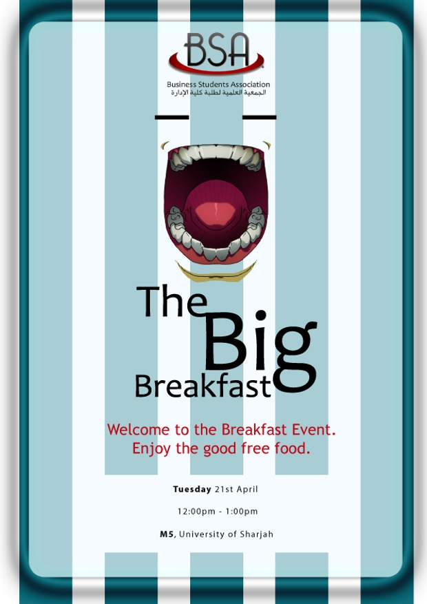18+ Breakfast Invitation Templates - Printable PSD, AI ...