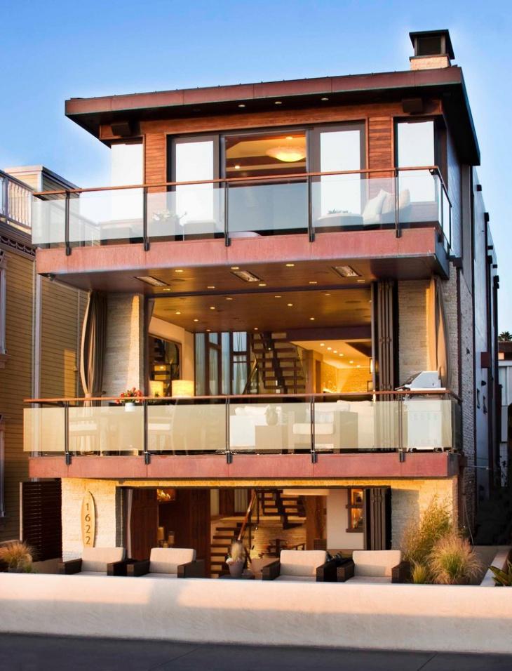 16 Balcony Railing Designs Ideas Design Trends Premium