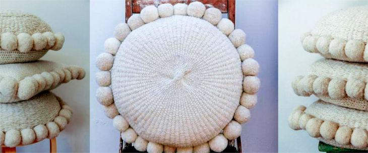 monte cushion