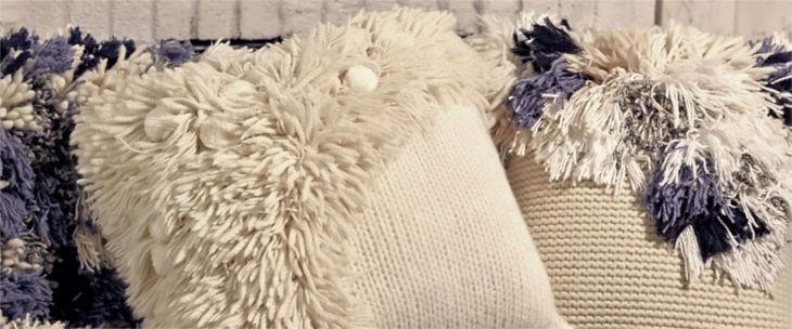 mala wave cushion