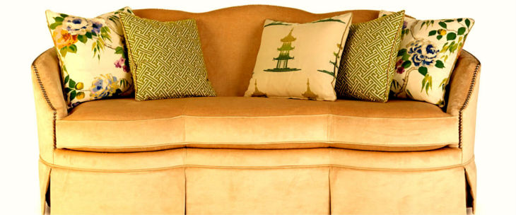 massoud five piece spring pillow set