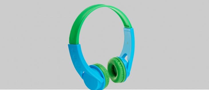 kidz gear unplugged bluetooth wireless stereo headphones 60