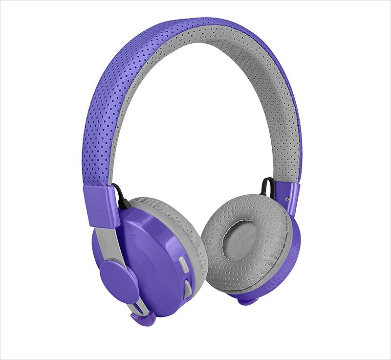 lilgadgets untangled pro childrens bluetooth headphones