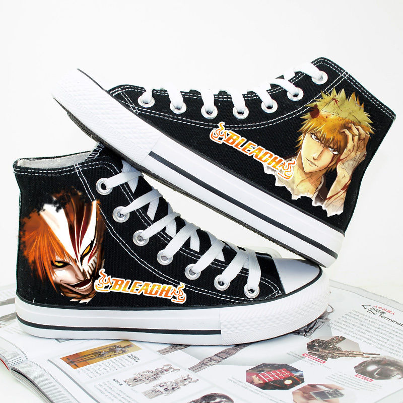 bleach anime shoes