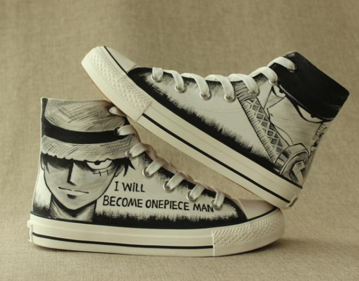 21 Anime Shoes Designs Trends Design Trends Premium