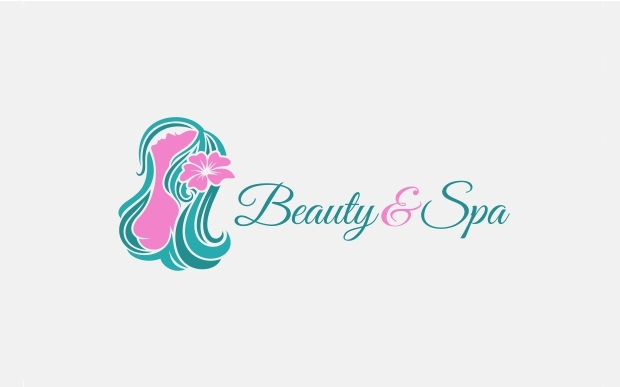 Beauty Spa Logo Design