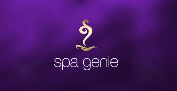 Spa Genie Logo