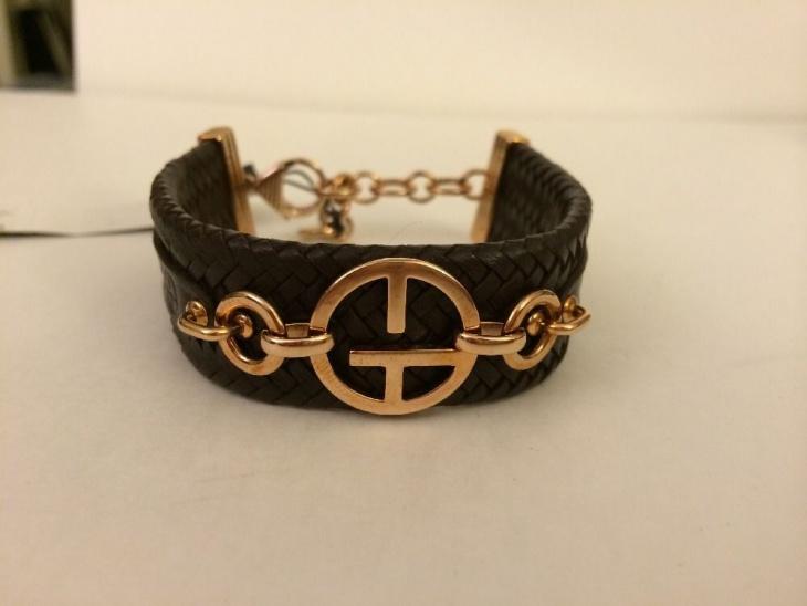 Trendy Copper Jewelry Idea