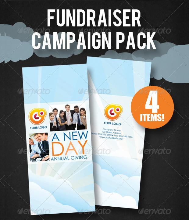 Non Profit Fundraising Brochure
