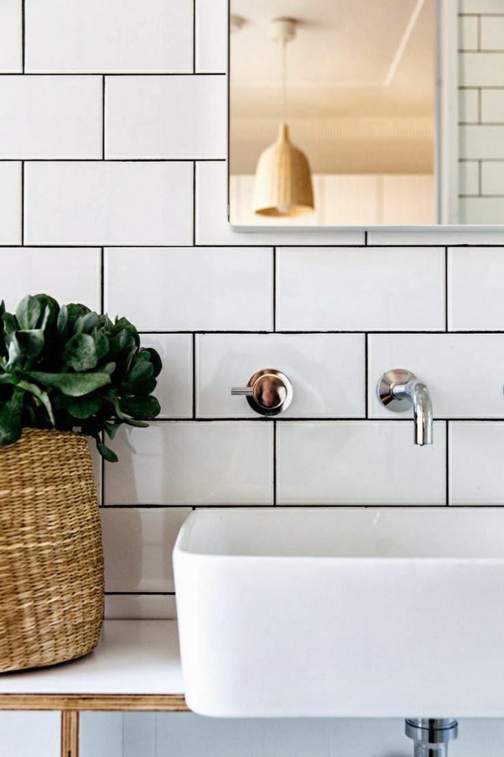 10 Stylish Ways To Utilise Subway Tiles Design Trends