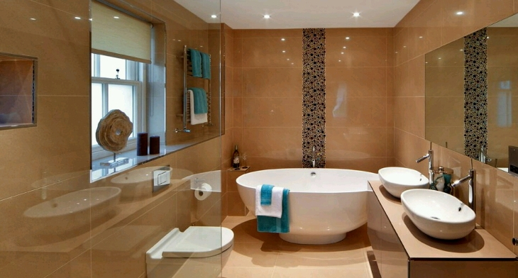 modern bathroom design. Img Modern Bathroom Design S