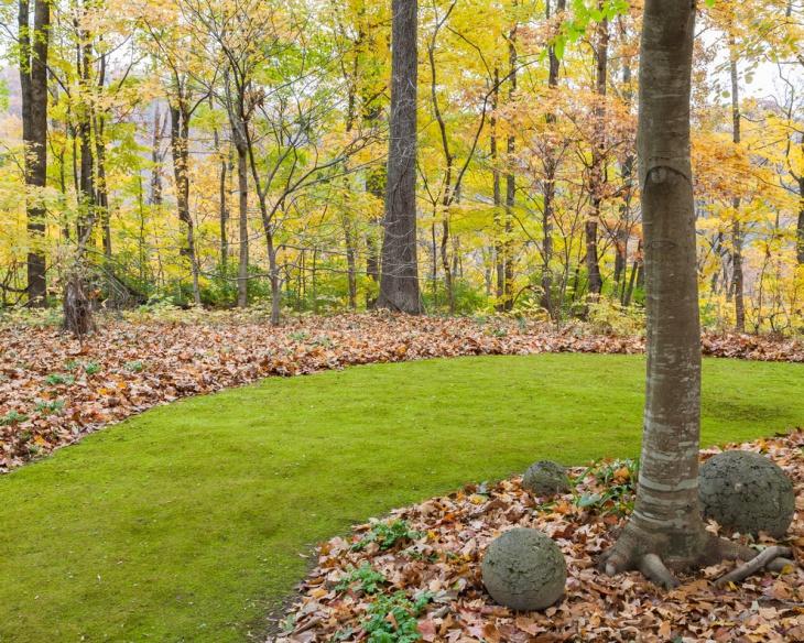 Miniature Moss Garden Idea
