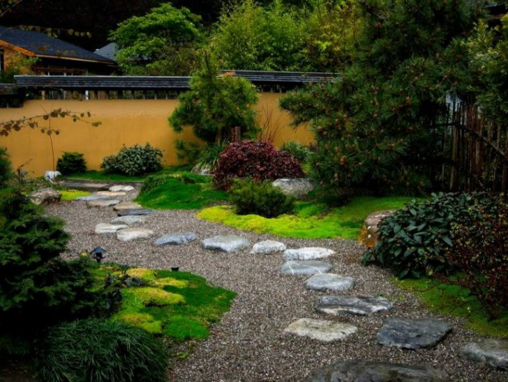 Awesome Moss Garden