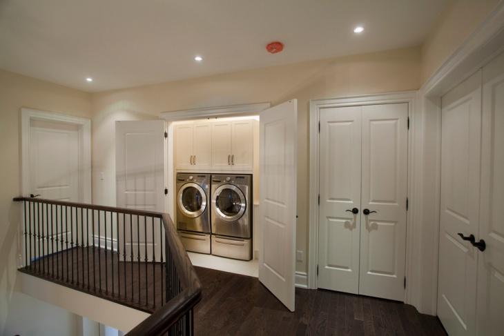 16 Laundry Closet Designs Ideas Design Trends