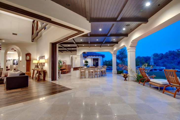 outdoor ceiling mounted light fixtures