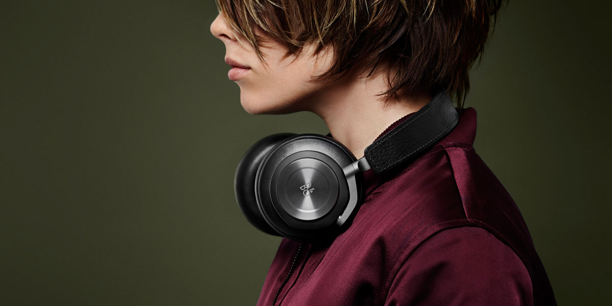 B&O Play BeoPlay H7 by Bang & Olufsen