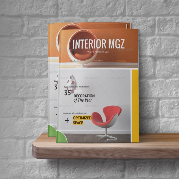 16+ Interior Design Magazines Free PSD, EPS, AI, InDesign Download ...