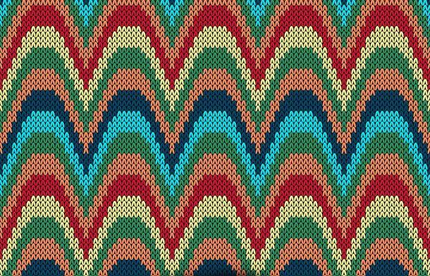 sweater vector texture1