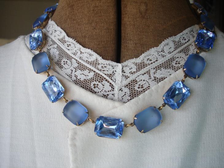 Sea Glass Wedding Jewelry