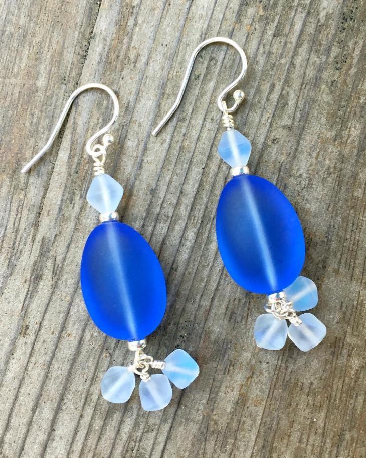 Awesome Dangle Earrings Idea