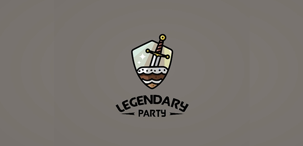 Legendary Party Icon