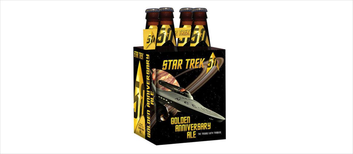 sci fi based branding
