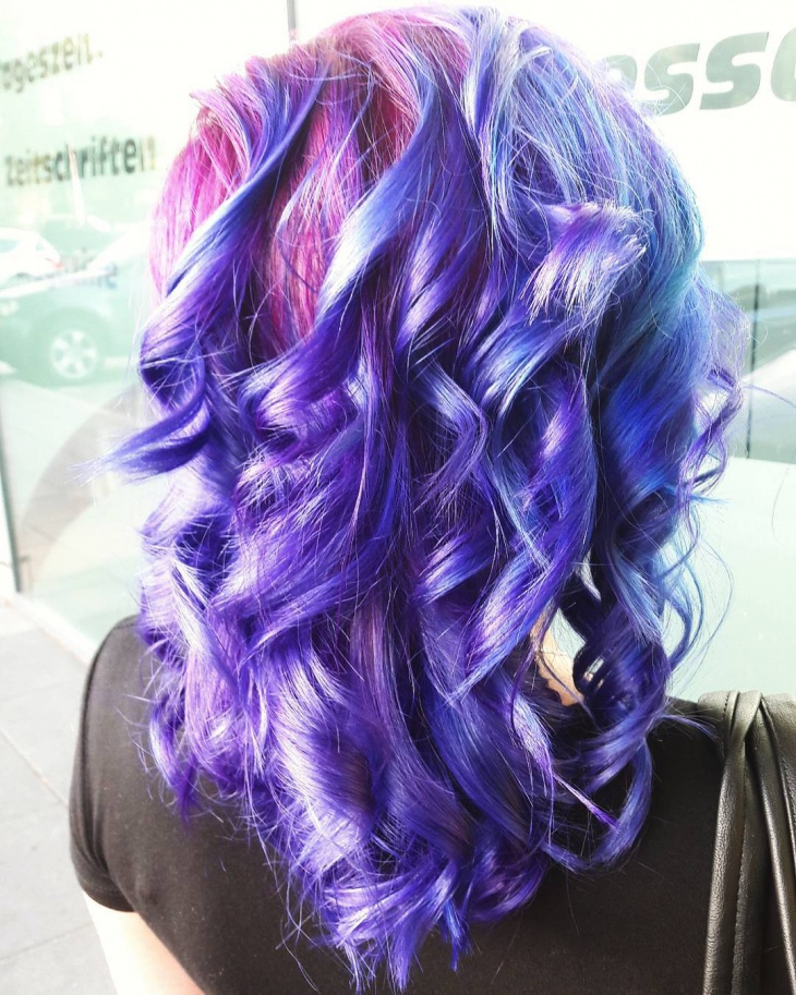 lilac waves hairstyle