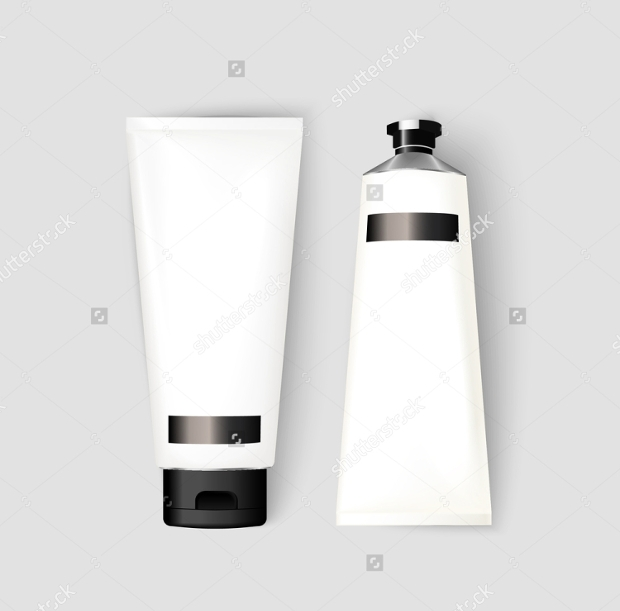 tubes cosmetics packaging