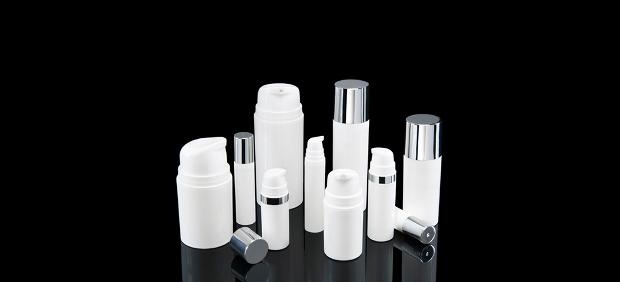 skin care package design