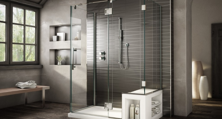 18+ Shower Room Designs, Ideas | Design Trends - Premium PSD, Vector ...