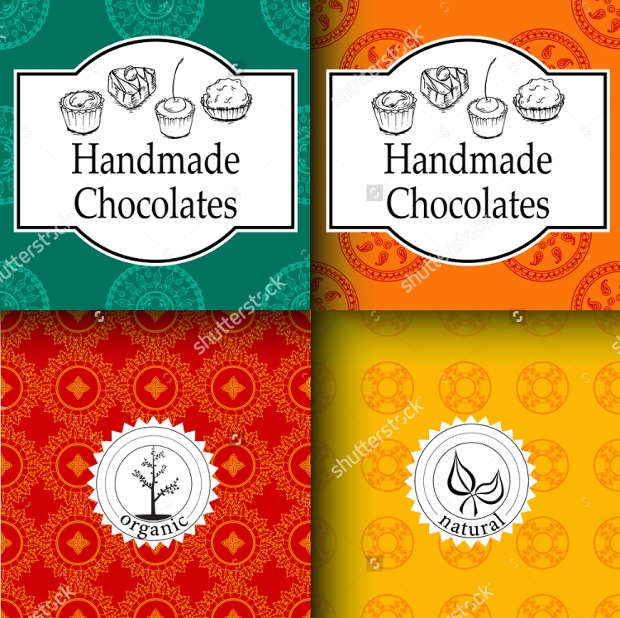 Handmade Chocolate Packaging