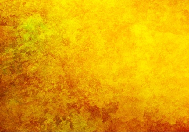Orange Free Grunge Texture