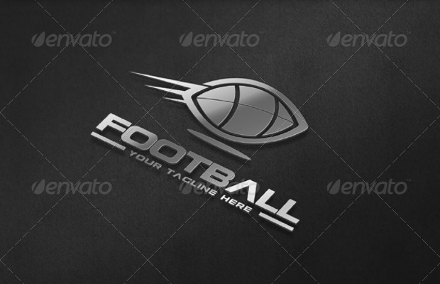Football Vector Logo