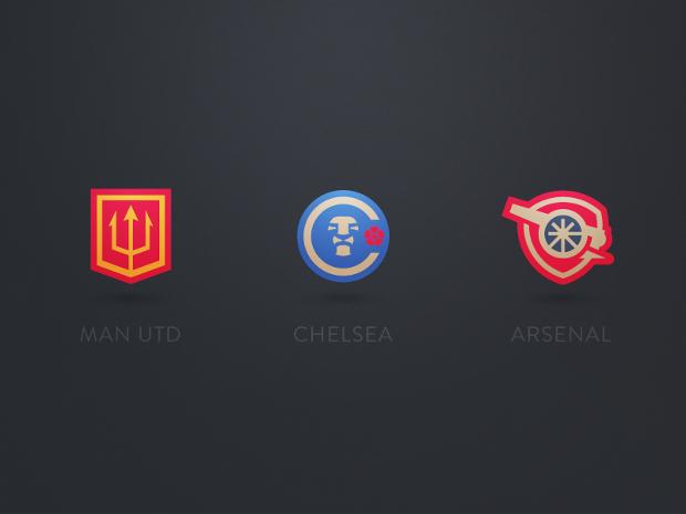 epl logos