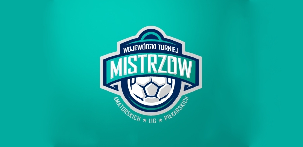 Football Tournament Logo