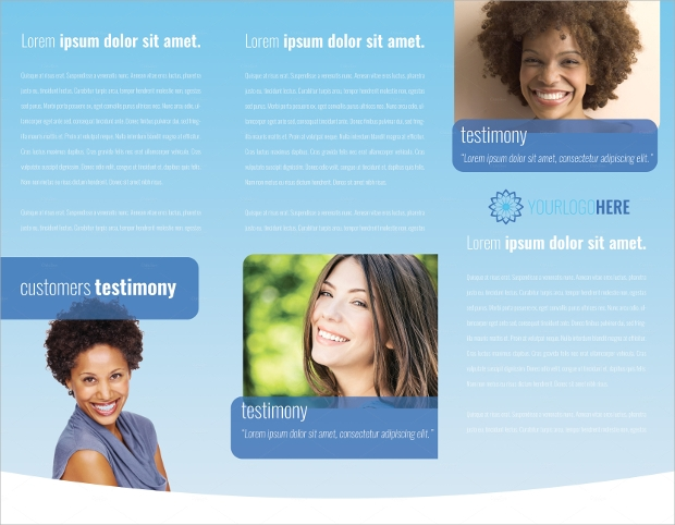 dental tri fold brochure1