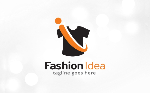 fashion company logo design