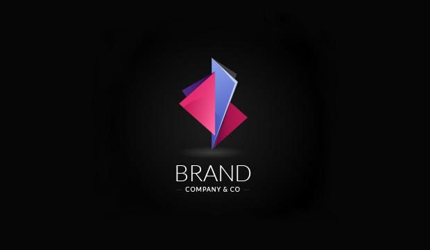 Modern Company Logo Design