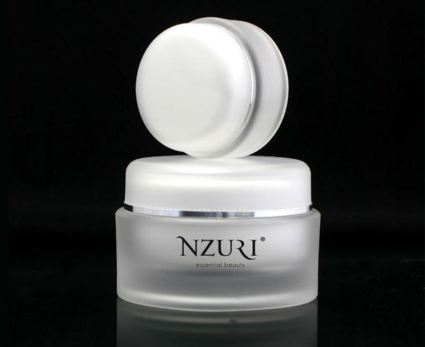Beauty Product Company Logo Design