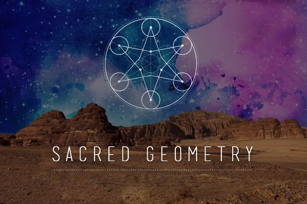Sacred Geometry Vector Collection