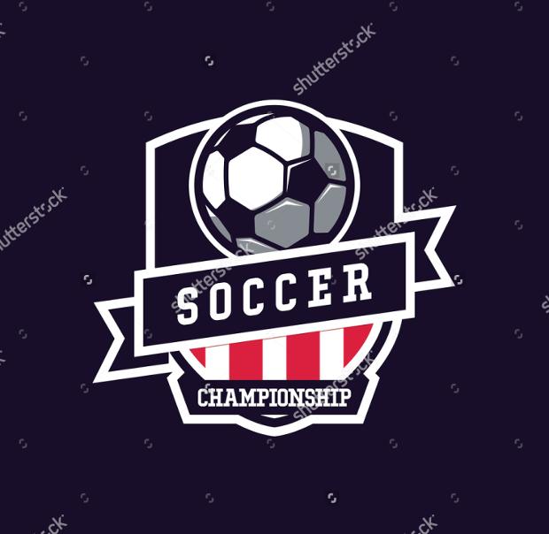 Sport Soccer Logo Design